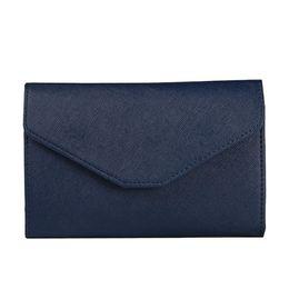 Wholesale travel document holders - Wholesale- Famous Brand New Multifunctional Temperament Fashion Passport Bag Women Thin Soft Travel Documents Purse bolsa carteras mujer