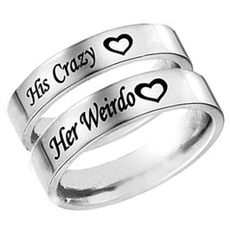 Letter Couple Wedding Ring Coupons Promo Codes Deals 2018 Get
