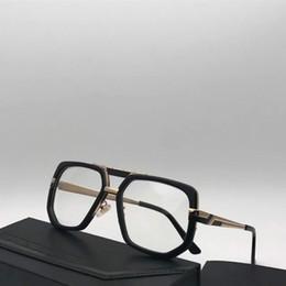 Wholesale Shades For Mens - Wholesale-New 2017 Square Men Fashion Shades Sun Glasses Big Frame for mens sunglasses brand designer Gradient eyewear gafas de sol hombre