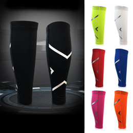 Wholesale Green Medicals - Custom Logo Compression Leg Sleeves Women Men High Elastic Support Medical Grade Circulation Recovery Compression Stockings G435S