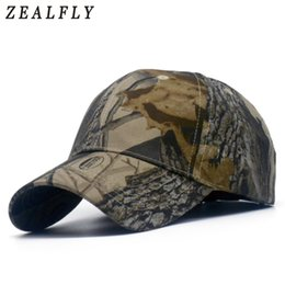 Wholesale Dry Bones Hat - Wholesale-2017 Browning Tactical Cap Camo Baseball Caps Outdoor Fishing Hunting Hat Camouflage Fast Dry Snapbacks Bone Camuflado Hats