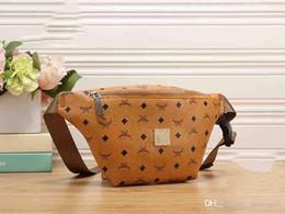 Canada Gros rose sugao 2018 nouveau style lettre pu en cuir taille sac Fanny Pack concepteur sacs célèbre marque luxe sac sac à main bandoulière épaule cheap wholesale designer leather pink purses Offre