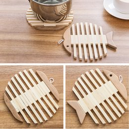plates cup holders Promo Codes - bamboo wooden hot pad Cup dish plate Holder trivet Heat  sc 1 st  DHgate.com & Plates Cup Holders Coupons Promo Codes u0026 Deals 2018 | Get Cheap ...