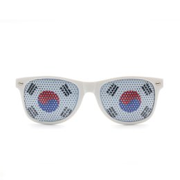korea sunglasses Promo Codes - Korea Flag Sunglasses