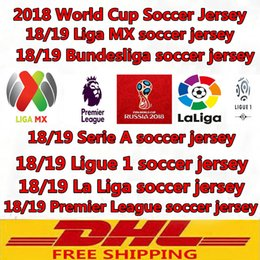 Wholesale wholesale red cups - DHL Free shipping Soccer Jerseys, Mexico League, World Cup, Premier League,La Liga, etc. (Contact us before making order) Size can be mixed