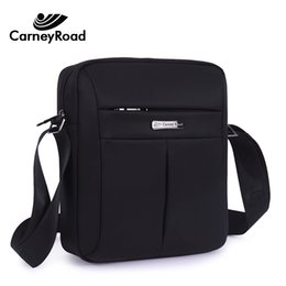 Wholesale Cross Dressing Males - new 2017 sping waterproof male casual oxford fabric commercial messenger bags, high quality brand design cross body bags for men