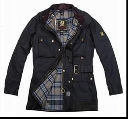 новые куртки мужские европейского стиля Скидка Горячо! Мужская куртка Европа Америка стиль мода новое покрытие длинный раздел водонепроницаемый свободные лацкан чистый цвет с длинным рукавом куртки пальто