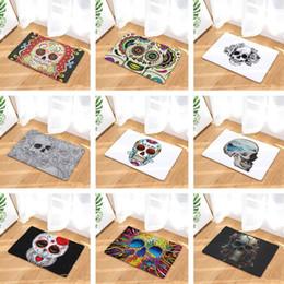 tapis de sol décoratif Promotion Creative 3D arc-en-tapis tapis tapis anti-dérapage bienvenue tapis de porte cuisine couloir salle de bain entrée tapis de sol tapis décoratif pour la maison T2I341