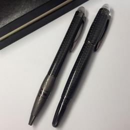 Deutschland Luxus starwaker serie kohlefaser roller kugelschreiber büro liefert kugelschreiber Heißer verkauf mb blance stift zum schreiben Versorgung