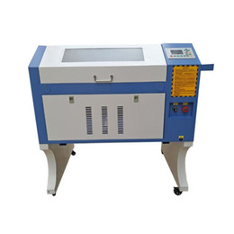 Wholesale Co2 Laser Engraving Cutting Machine - CO2 non-metal TS6090 ruida 100w laser cutting and engraving machine 600*900mm for acrylic,plastic and wood