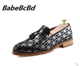 fedcae616f61e 2018 automne à l intérieur des chaussures de rehaussement L Angleterre a  souligné les affaires chaussures de loisirs à la mode robe mâle est jeune  marée ...