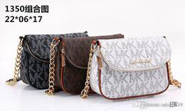 Wholesale Designer Name Handbags - New styles Handbag Famous Designer Brand Name Fashion Leather Handbags Women Tote Shoulder Bags Lady Leather Handbags Bags purse 1350