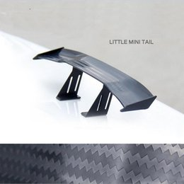 Wholesale Mercedes C3 - Hot Selling Car Spoiler&Wings Small Tail for Mercedes Benz w204 w203 w211 w205 Citroen C3 C4 C5 DS xsara picasso 2017 2018 2019