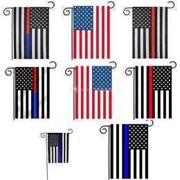 30 * 45 cm ABD Bayrakları parti dekorasyon Mavi Çizgi ABD Bayrağı Siyah, Beyaz Ve Mavi Amerikan Bayrağı Bahçe bayrak Kreş veranda Dekor C4380 nereden
