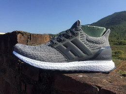 Wholesale Running Tri - Big Size Ultra Boost 3.0 4.0 UltraBoost mens running shoes sneakers women Sport Tri-Color CNY Snowflake Core Triple Black White 36-47