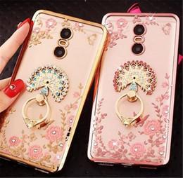 Custodia rigida in TPU con fondello in cristallo per iPhone 5 8 Plus Samsung S7 eg caso S8 S9 Plus da iphone silicone copre diamanti fornitori