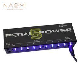 NAOMI Caline CP-05 Pédale d'effet guitare électrique Puissance pour guitare CP-05 Parties de guitare Accessoires Nouveau ? partir de fabricateur
