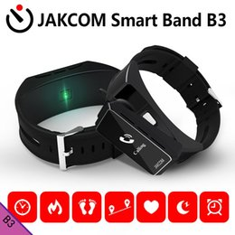 Wholesale Female Popping - JAKCOM B3 Smart Watch hot sale with Smart Watches as pop xiami oppo