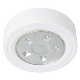 Lavabo para el hogar portátil de 5 LED y luz de techo con control remoto desde fabricantes