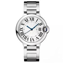 Logo relógios on-line-Famoso logotipo famoso designer de assistir nova marca de moda de luxo relógio produto em homens e relógios de quartzo relógio de aço inoxidável para as mulheres
