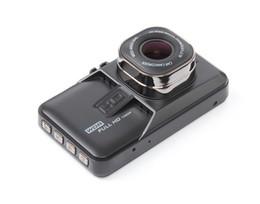 Wholesale King G - 3.0inch CAR DVR FULL HD 1080P Car Camera 170 Degree Angle Dash Cam G-sensor Night Vision Video Recorder Black King 1PCS HJG