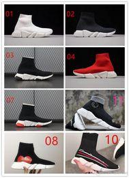 calcetines para zapatillas Rebajas 2019 nuevo BAL * NCI * GA Calzado Zapatillas de entrenamiento de velocidad Zapatillas de deporte de alta calidad Zapatillas de entrenamiento de velocidad Zapatillas de carrera Zapatillas deportivas Lzdboss