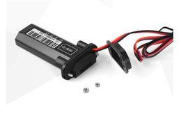 sistema de alarme anti-roubo pstn Desconto Mini GSM GPRS Localização em tempo real Rastreamento e reprodução de faixas SMS em tempo real Car Vehicle Motorcycle Monitor Tracker