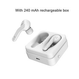 bass germogli cuffie Sconti Auricolari Bluetooth wireless T88 Binaurale True TWS Twins Cuffie Cuffie stereo I7S Sport Cuffie per iPhone Xiaomi Calling XCT88