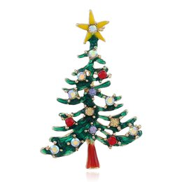 d336178624 Shop Christmas Tree Brooches UK | Christmas Tree Brooches free ...