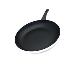 Panelas máquina de lavar louça on-line-Fogão a gás Sweettreats Aço Inoxidável Dishwasher Safe Forno Pfoa-Free Nonstick 12-Inch Fry Pan Prata Aço Inoxidável