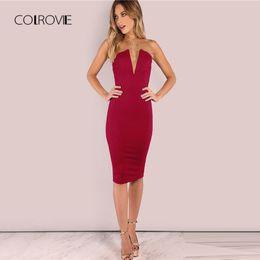 Vestidos fiesta online mujer