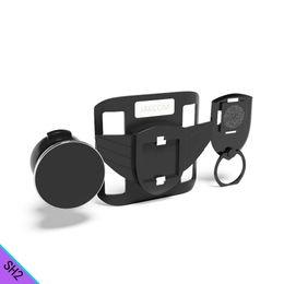 Продавец сотовых телефонов онлайн-JAKCOM SH2 Smart Holder Set горячая продажа в держателях сотовых телефонов как mi 5A Amazon top seller 2018 разблокированные смартфоны