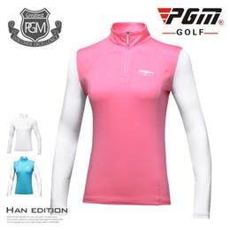 e6078f47d0928d Coolmax Femmes Vêtements Ultra-mince Tops Protection Solaire Polo De Glace  En Soie Manches Longues Haut de gamme Mince Chemise En Plein Air Sportswear