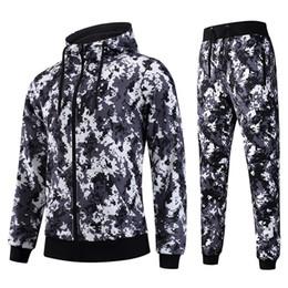 c5499257a 2019 homens s roupas elegantes AIRAVATA Roupas de Marca Mens Treino  Sportswear Hoodies Calças Dos Homens