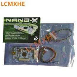 Xbox alto online-Alta calidad TX Xecuter NAND-X nueva versión independiente para XBOX 360 XBOX360 con o sin kit de cable coolrunner