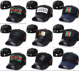 Venta al por mayor nuevas gorras de béisbol Marca de lujo gorra de bordado  sombreros para hombres snapback sombrero para hombre sombreros casquette  visera ... a56f9b431c1