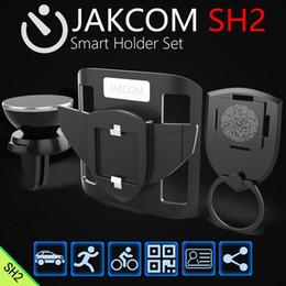 2019 lg ton bluetooth sans fil JAKCOM SH2 Smart Holder Set vente chaude avec supports Supports comme support bt21 celular
