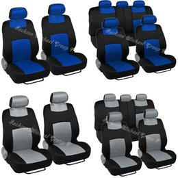 accessories camry Coupons - Universal car seat Cover for Corolla Camry Rav4 Auris Prius Yalis Avensis 2014 sticker accessories cushion+free shiping