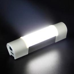 Luce di carica per oscuramento USB portatile con tenda da campeggio di emergenza magnetica esterna. Torcia ad alta luminosità da tratto della batteria fornitori