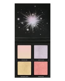 Wholesale Natural Collection Foundation - Lush Faced Makeup Too Beauty Makeup For Ever Mist Fix x Erdem Strange Flowers Collection Full-Coverage Foundation Lights Illuminator Kit