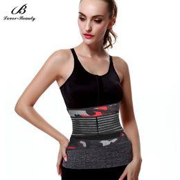 0668d53c90 Lover Beauty Sexy Women Waist Trainer Shaping Body Shaper Hot Waist Cincher  Tummy Slimmer Belt Slimming Corset ShapewearA
