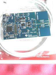 Sensores de capacitancia online-Módulo de evaluación Spot FDC2214EVM (sensor de dos capacitancias) Placa de desarrollo Ti - GPS
