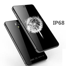 Wholesale Wholesale Hisense - Original Hisense C20 Rugged Phone IP67 KingKong II FDD_LTE CDMA Octa Core 2GB 16GB 13.0MP 3200mAh battery otca core mobile phone