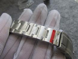 Wholesale Dive Eta - op Noob Factory V7 Version Mens Automatic Eta 3135 Watch Men Black Ceramic Bezel Luminous Calendar Sapphire Sport Dive Swiss Steel Watches