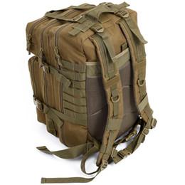 Icon 34l Tactical Assault Pack Rucksack Armee Molle Wasserdicht Bug Out Bag Kleine Rucksack Für Outdoor Wandern Camping Jagd Gepäck & Taschen bl