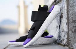 Wholesale Cheap White Heels For Women - New Fashion Summer Y-3 Qasa Sandal Black Fashion y3 Sandals KAOHE For Men Women Y3 Slipper High Quality Cheap Sale
