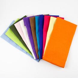 Servilletas de tela online-40x40 cm algodón servilletas mantel individual estera de aislamiento térmico estera mesa de comedor niños mesa tela servilleta bonita manteles individuales