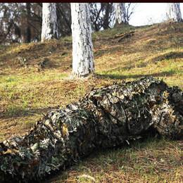Avcılık Suit Avcılık giyim Kuş gözlemciliği 3D akçaağaç yaprağı Biyonik Ghillie Yowie sniper birdwatch airsoft Kamuflaj Giyim ceket Suits nereden ordu üniformaları toptan satışı tedarikçiler