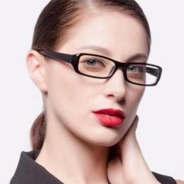 Radiação UV400 Luz Azul Computador Óculos de Trabalho Mulheres Moda  Revestimento Lente Clara Óculos Frames Óculos de Proteção Dos Homens  desconto computador ... f40d3f0385