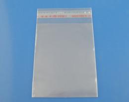Canada Doreen Box Sachets en plastique, joint auto-adhésif, 7x12cm, 200PC (B03359) Offre